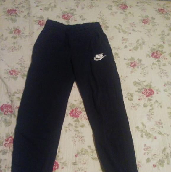 Nike Other - Boys sweatpants